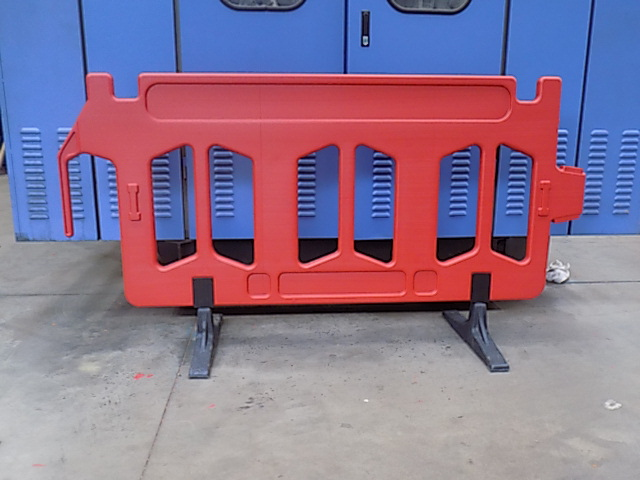Firmus Barrier Red
