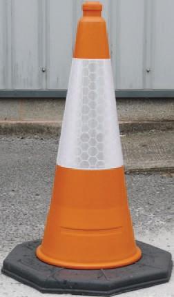 Traffic Cones 1M