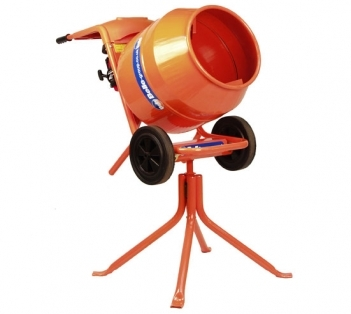4/3 Cement mini-Mixer Petrol