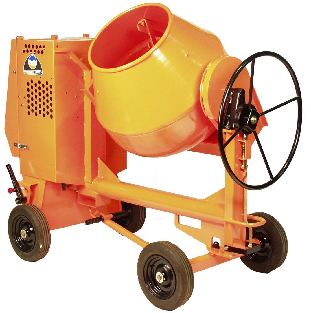 5/3 Mixer Diesel