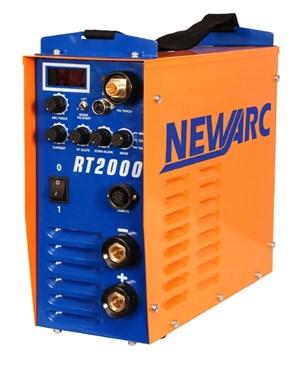 200A Inverter Welder MMA / Tig - RT2000