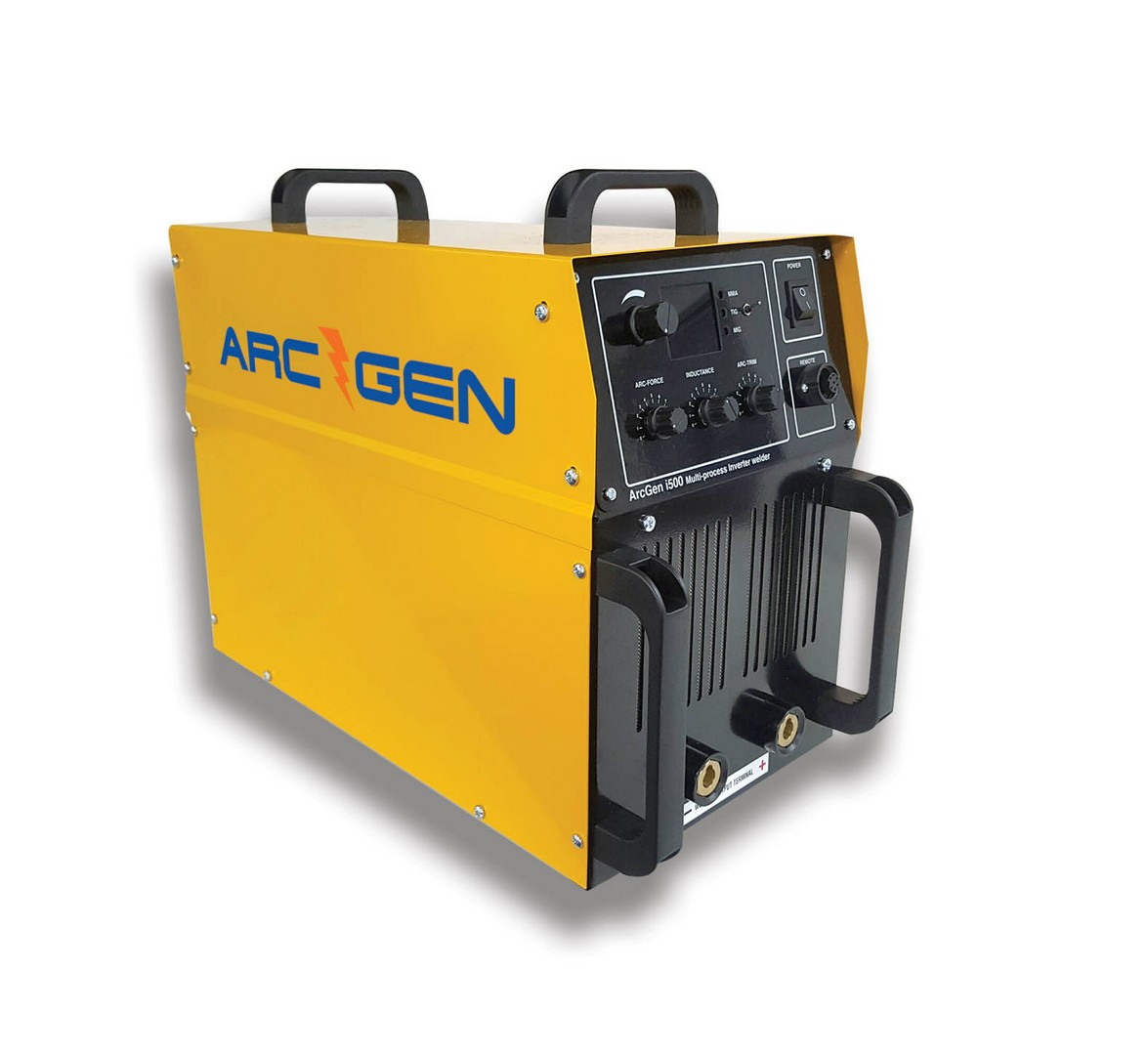 ArcGen Cobra 500i Inverter Welder
