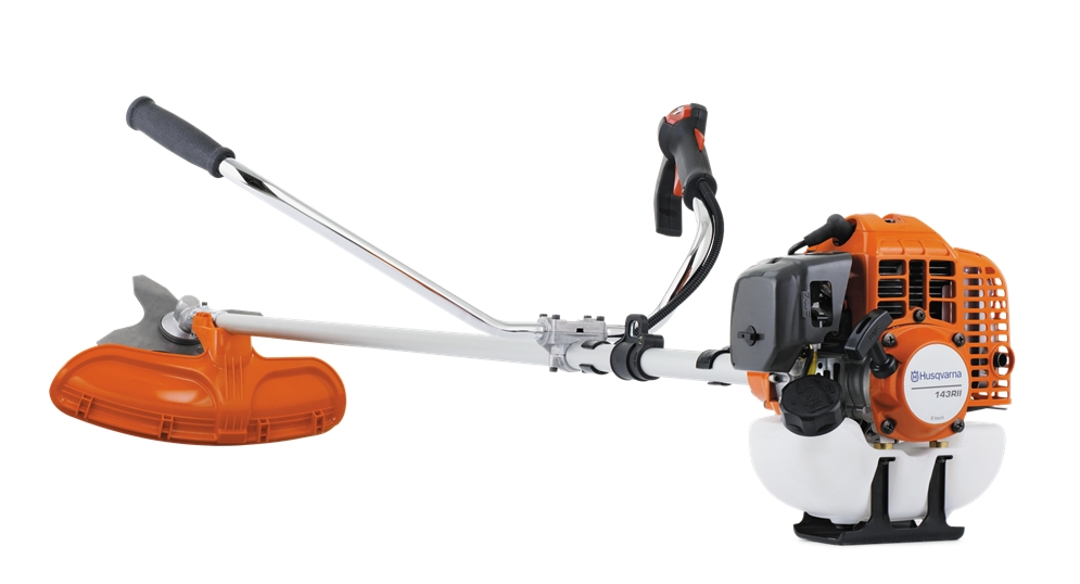 Brush Cutter Contractor
