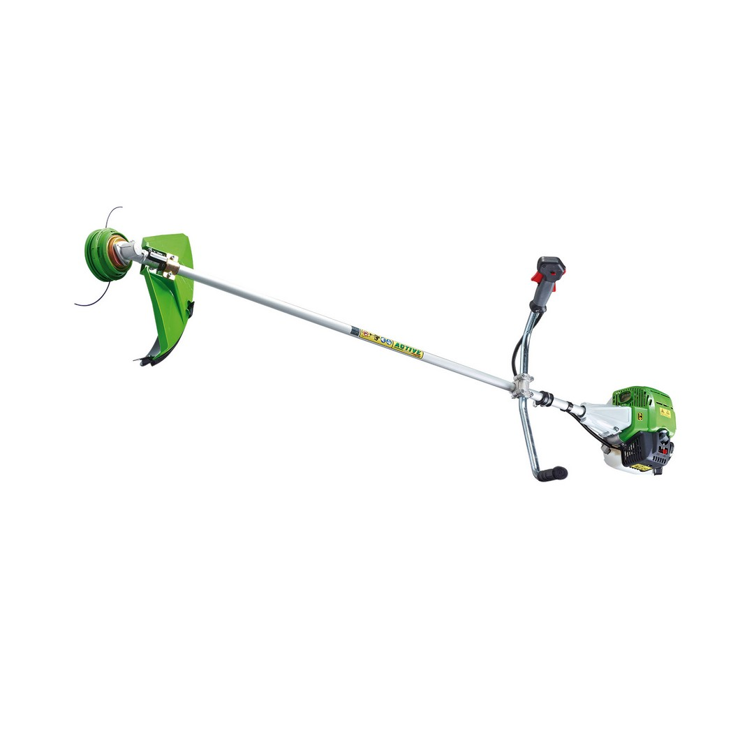 Active Brushcutter