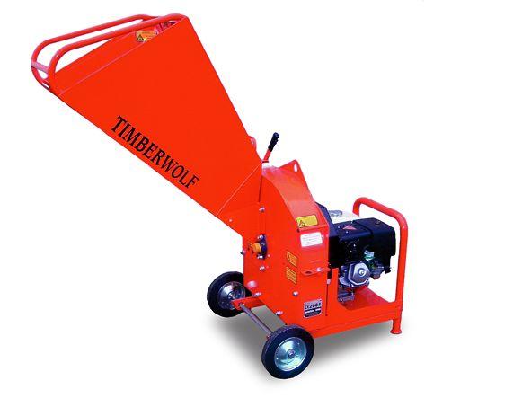Chipper / Shredder Petrol 13Hp