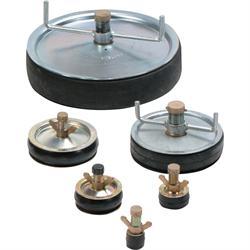 Drain Stopper 150mm (6in) & Below