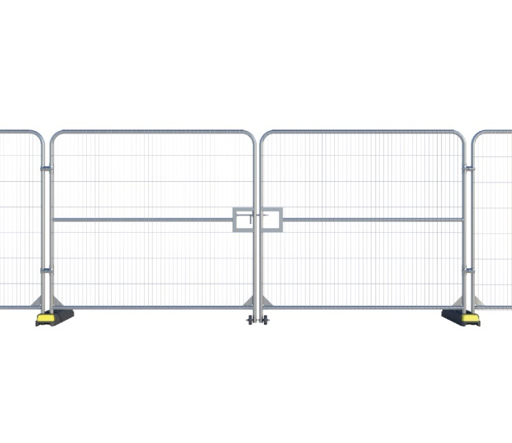 Vehicle Gate 4.2m - Fencing