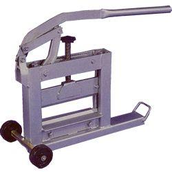Birchwood C21400 300mm Block Splitter