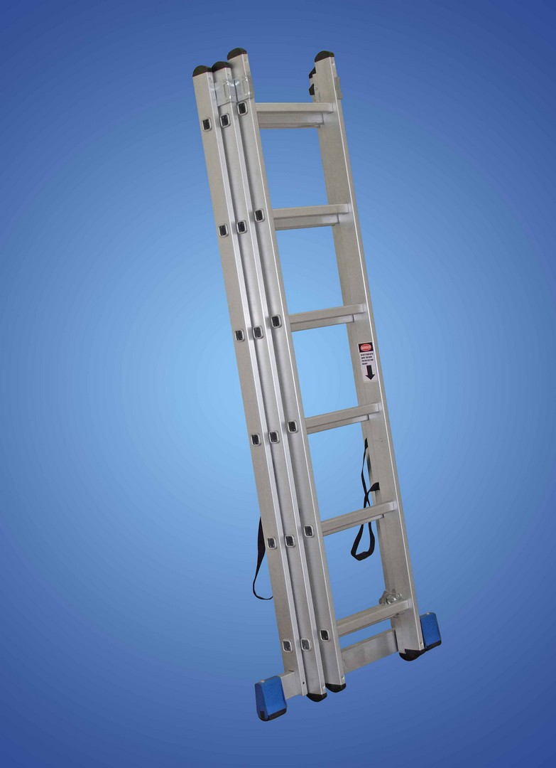 Combination Ladders - 2m