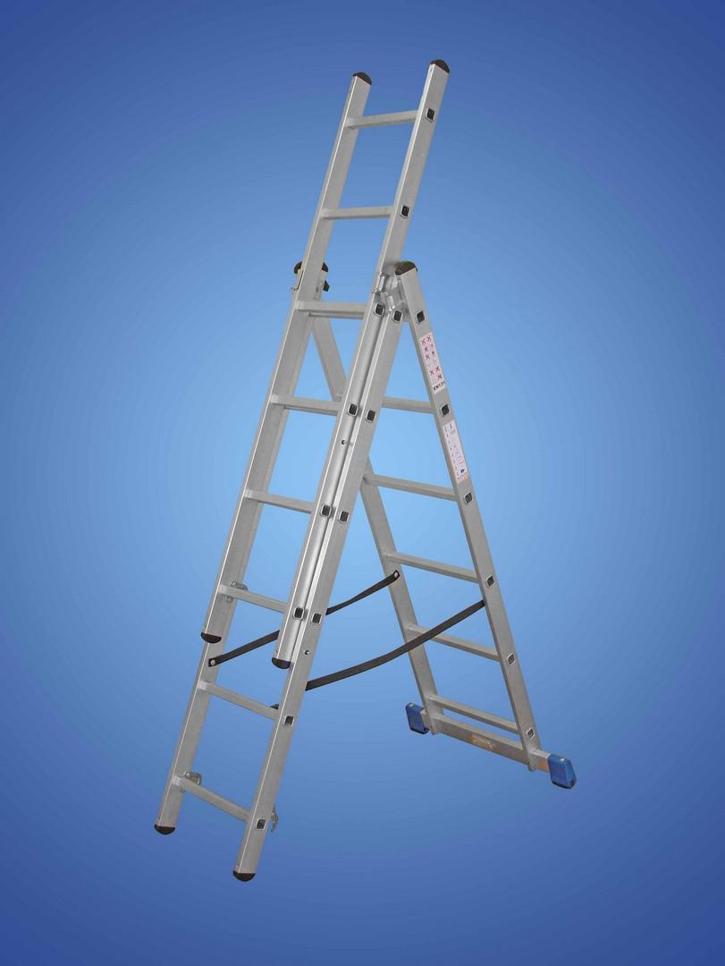 Combination Ladder - 2.5m