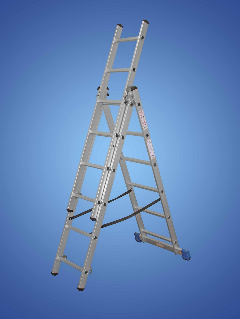 Combination Ladders - 3m