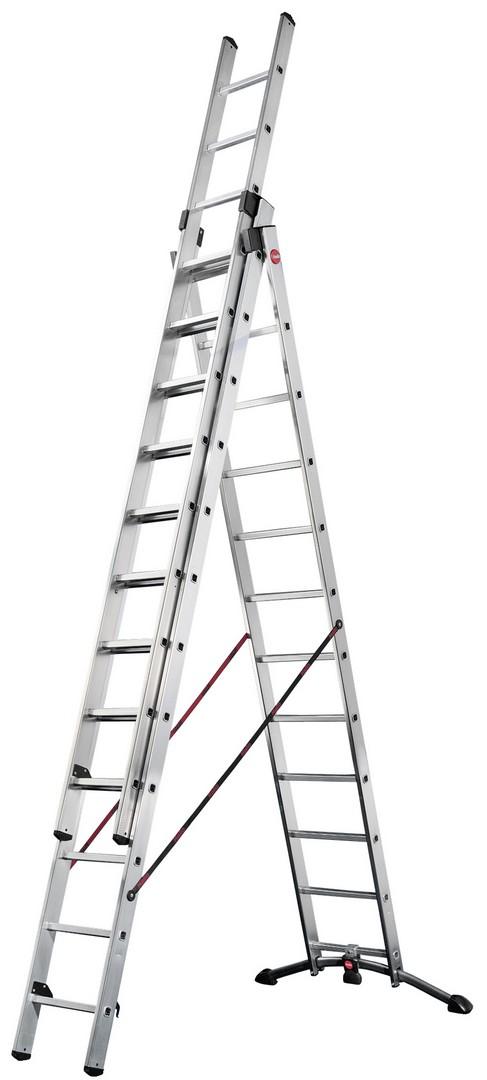 Combination Ladders - 3.5m