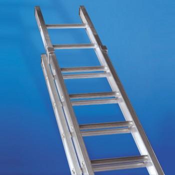 Heavy Duty Extension Ladder - D6.6m (D12)