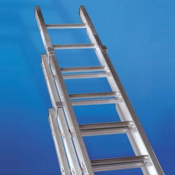 Heavy Duty Extension Ladder - T9.3m