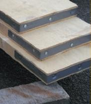 Scaffold Board Timber - 1.83m (6ft)