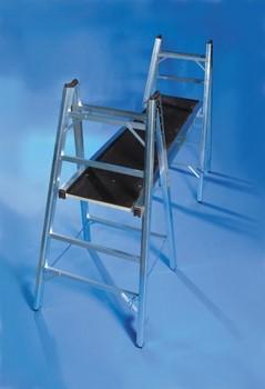 Alloy Superboard Staging - 5.4m (18ft)