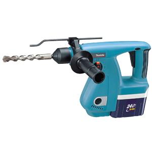 Heavy Duty Hammer Drill Cordless 24v