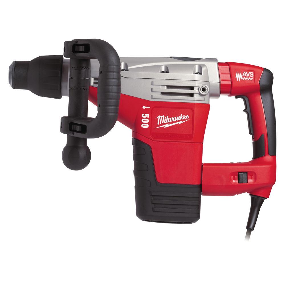 Milwaukee K500S SDS Max Breaking Hammer 110v 6.3Kg