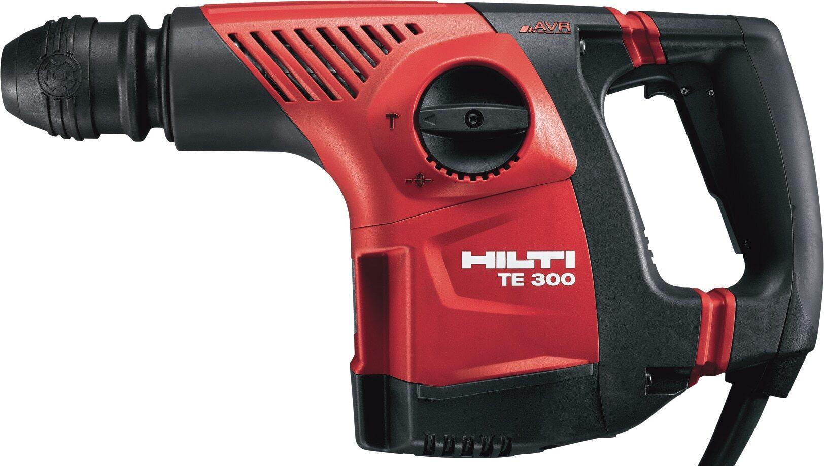 Hilti TE 300-AVR Wall Breaker