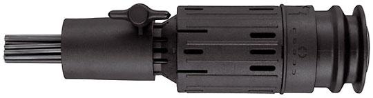 Breaker Needle Gun Attachment SDS Plus