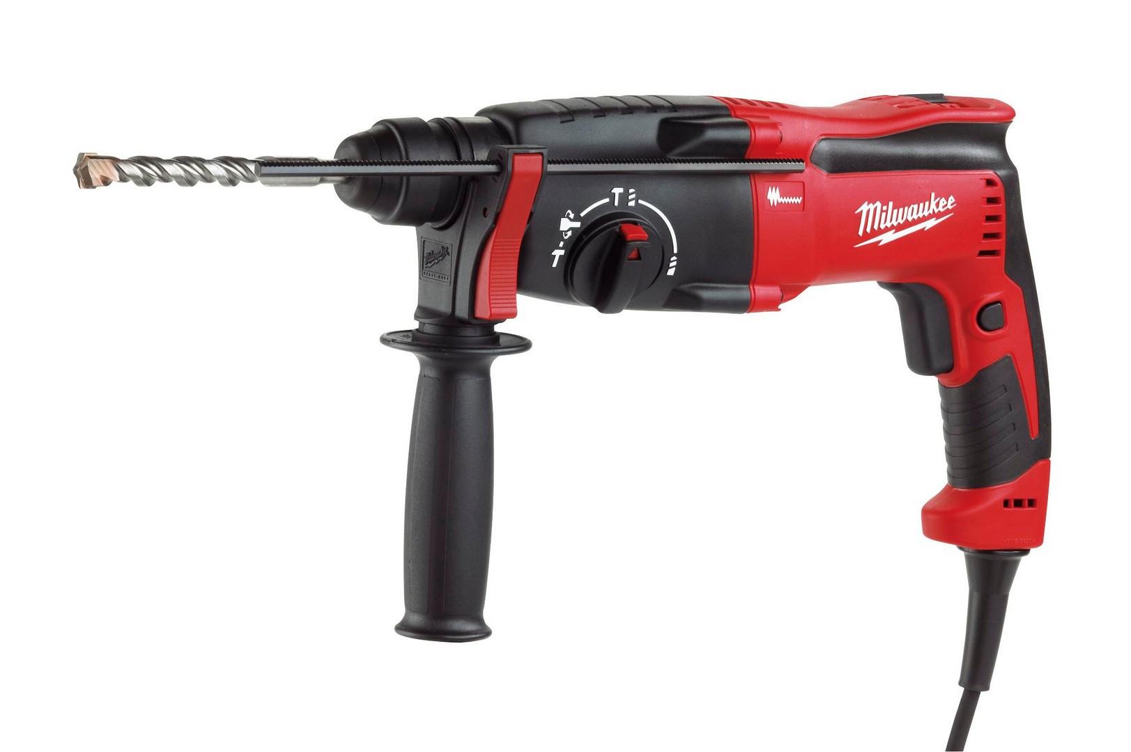Milwaukee PH28 SDS+ Hammer Drill