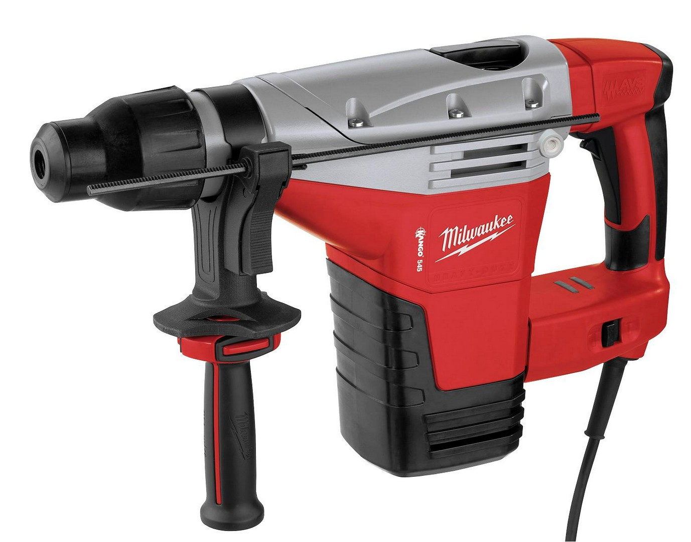 Medium Duty Combi Hammer - Milwaukee 545S SDS