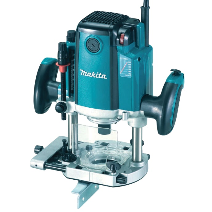 Plunge Router Electric