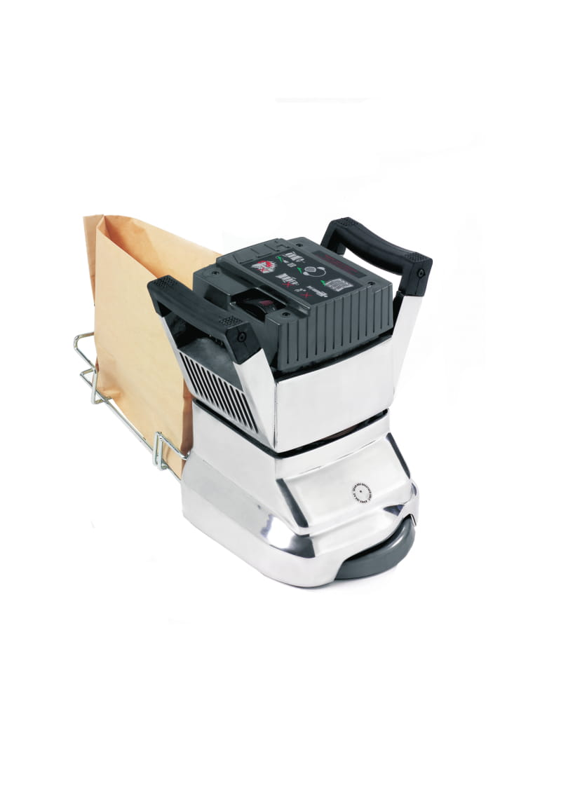 Hiretech HT7 Disc Floor Edging Sander