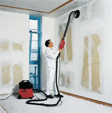 Dry Wall Sander