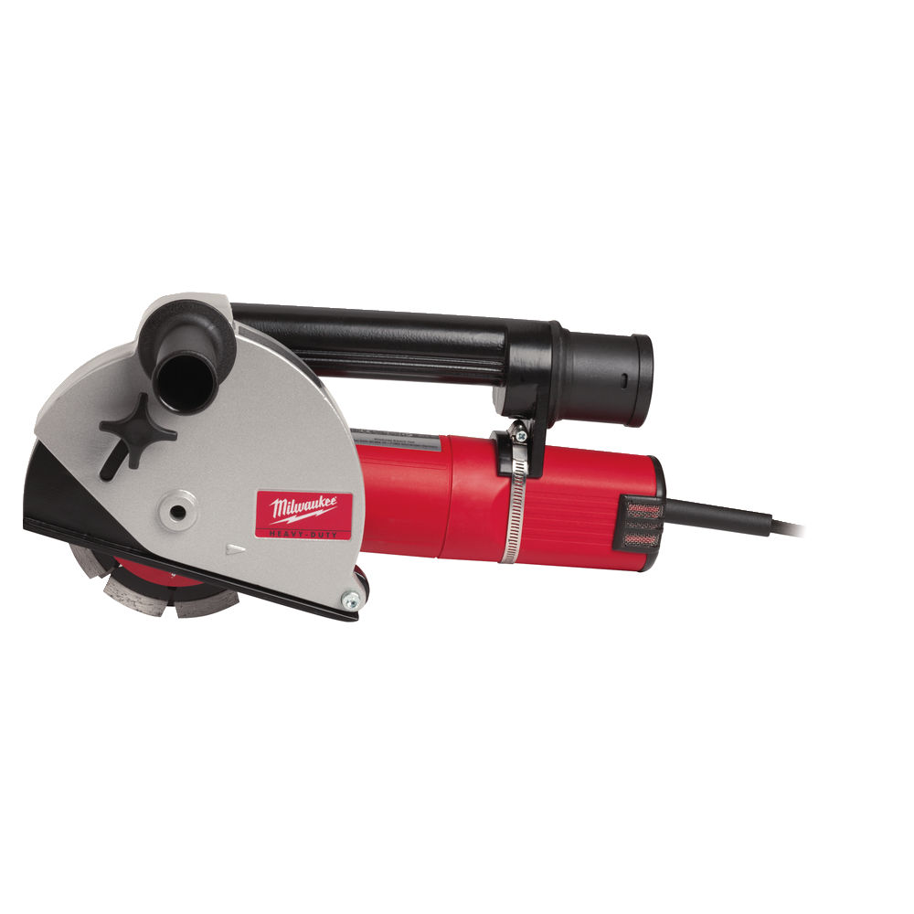 Milwaukee WCE 30 125mm Wall Chaser 110v 4.3Kg
