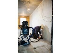 Dust Control Industrial Vacuum Speedy Services