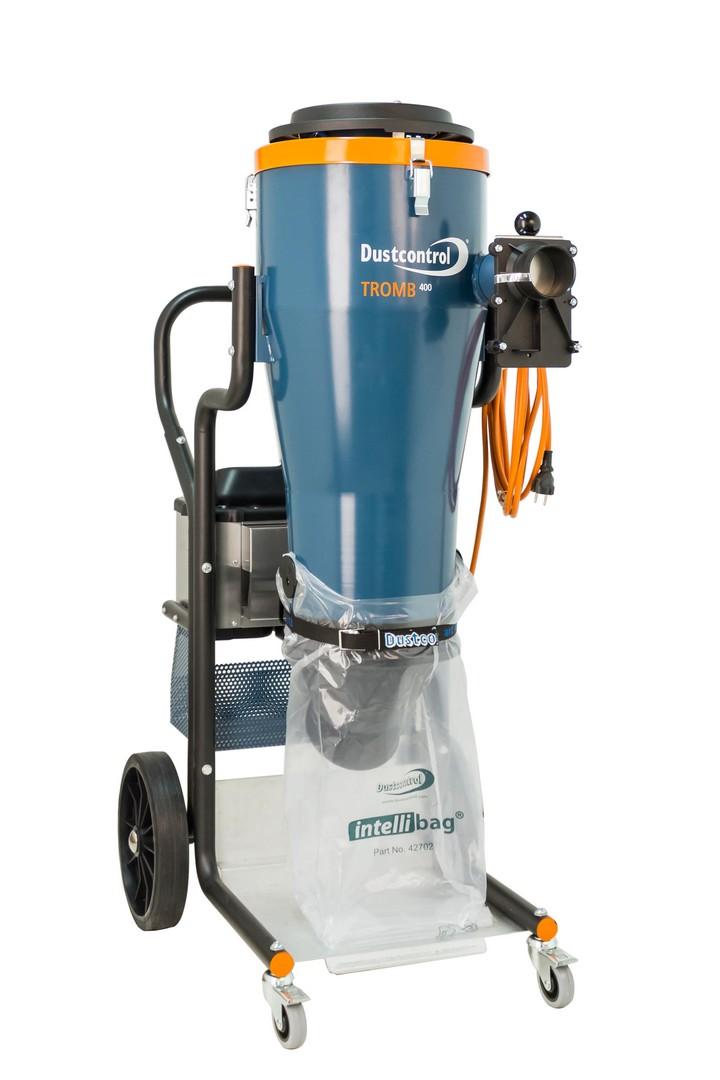 Dust Extraction Unit TROMB400c