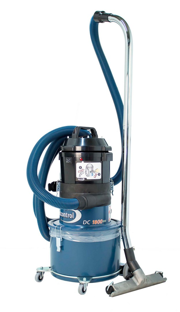 Dust Extraction Unit - DC1800