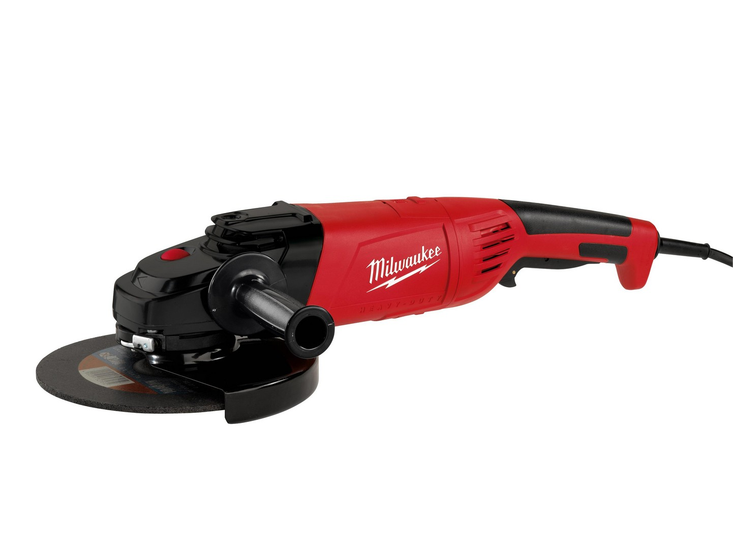 Milwaukee AG21-230 Heavy Duty Angle Grinder 230mm