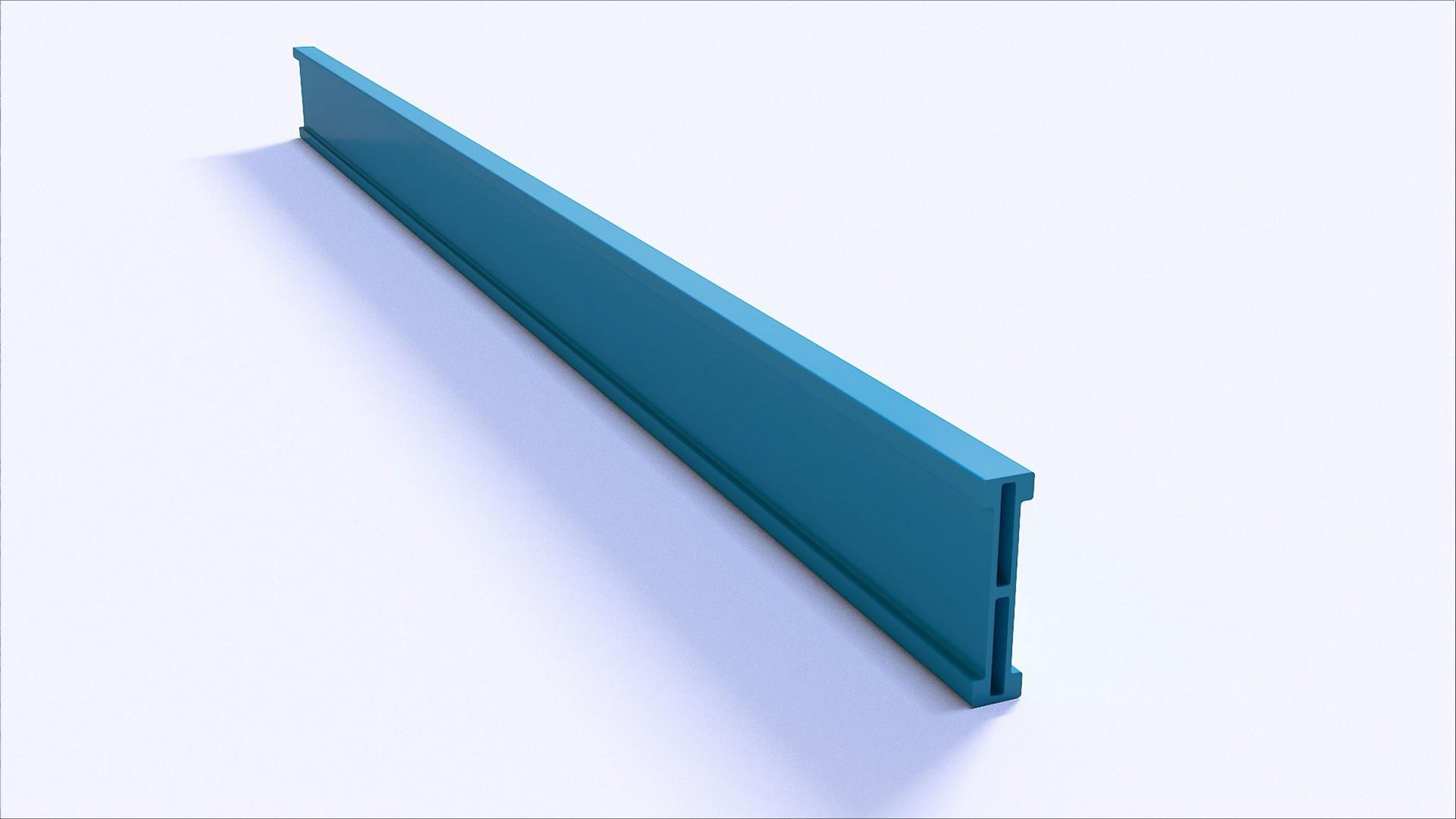 EZE-Shor Waler Board 1.5m