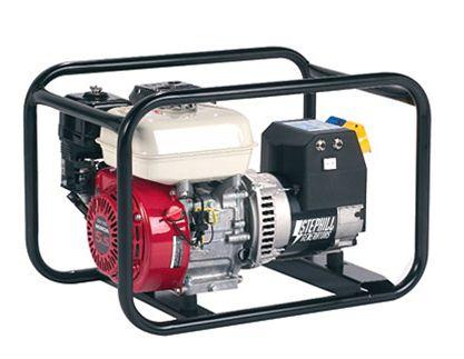 Generator Petrol 2.7kva