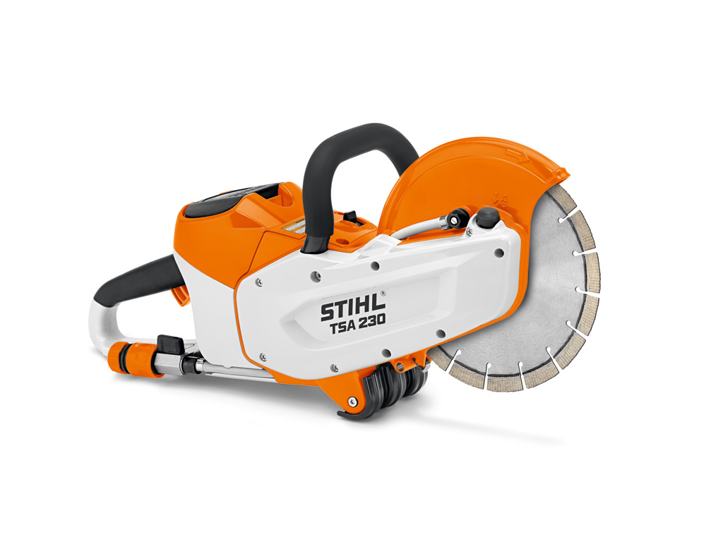 Stihl TSA 230 Cordless Cut Off Saw 230mm