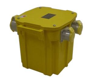 Portable Transformer 5kva