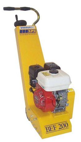 Floor Planer / Scarifier Petrol 200mm