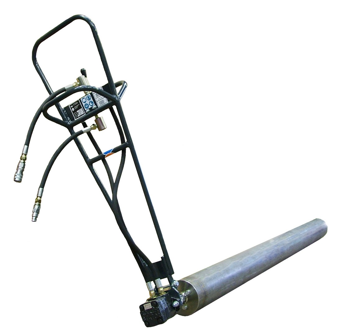 Roller Striker Drive Unit