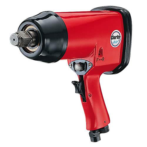 Impact Wrench Air 3/4in Drive