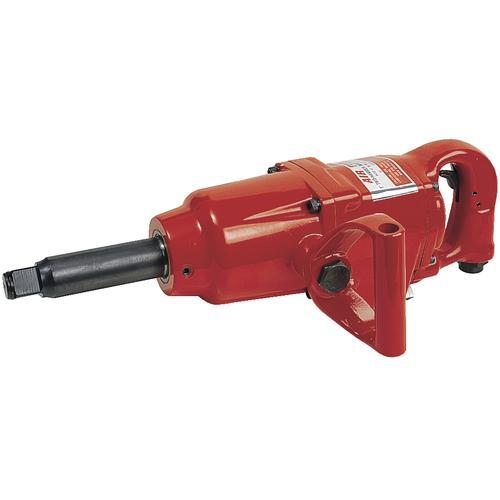 Impact Wrench Air 1in Drive