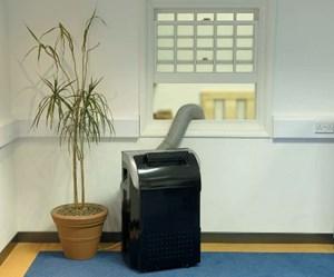 Air Conditioner - Medium