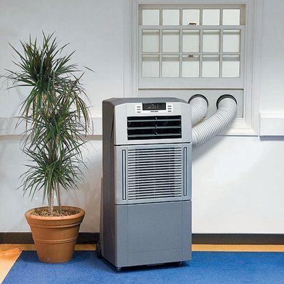 Air Conditioner - Large