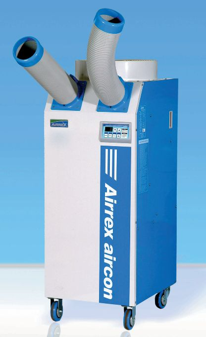 Air Conditioner - Heavy Duty