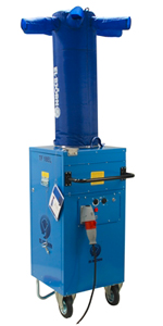 Electric Heater 18kw