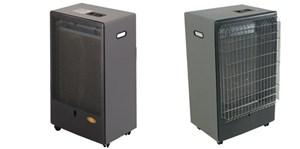 LPG Catalytic Cabinet Heater