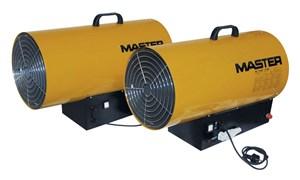 Propane Forced Air Heater 131703 BTU Max