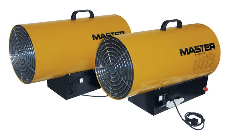 Master BLP 103 ET Gas Heater