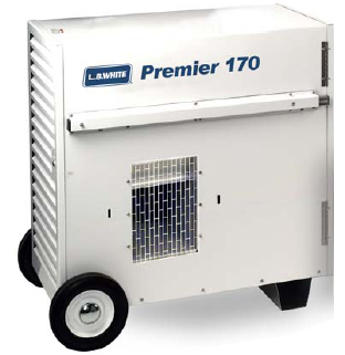 Premier 170 Heater LPG